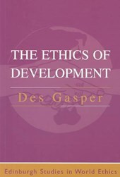 The Ethics of Development