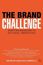 The Brand Challenge