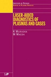 Laser-Aided Diagnostics of Plasmas and Gases