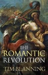 The Romantic Revolution | Prof. Tim Blanning |