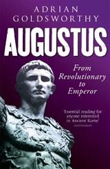 Augustus | Adrian Goldsworthy |