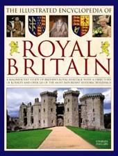 Illustrated Encyclopedia of Royal Britain