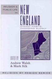 Religion and Public Life in New England