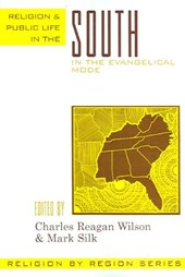 Religion and Public Life in the South