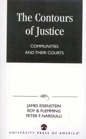 The Contours of Justice