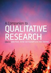 A Companion to Qualitative Research