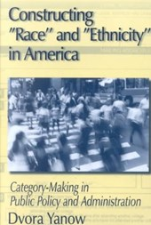 "Constructing ""Race"" and ""Ethnicity"" in America"