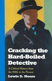 Cracking the Hard-boiled Detective