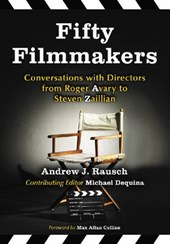 Rausch, A: Fifty Filmmakers