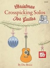 Christmas Crosspicking Solos