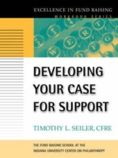Developing Your Case for Support