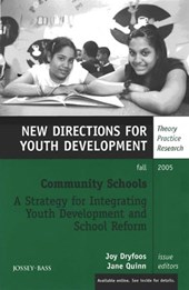 Community Schools: A Strategy for Integrating Youth Development and School Reform
