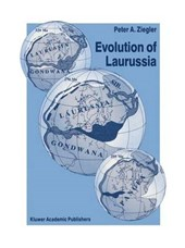 Evolution of Laurussia