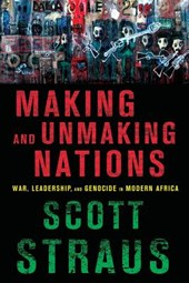 Making and Unmaking Nations