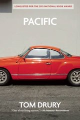 Pacific | Tom Drury | 9780802121172