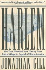 Harlem | Jonathan Gill |