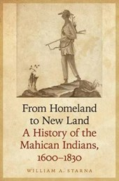 From Homeland to New Land