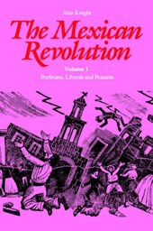 The Mexican Revolution, Volume 1
