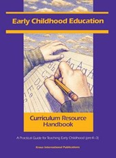 Early Childhood Education Curriculum Resource Handbook
