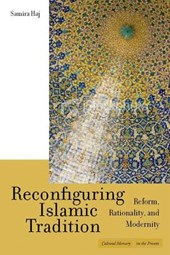 Reconfiguring Islamic Tradition