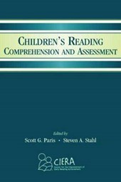 Children's Reading Comprehension and Assessment
