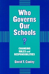 Who Governs Our Schools?