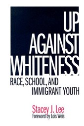 Up Against Whiteness