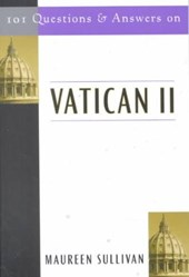 101 Questions and Answers on Vatican II