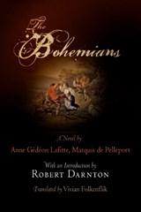 The Bohemians | Anne Gedeon Lafitte Marquis D Pelleport |