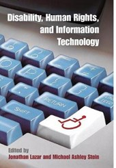 Disability, Human Rights, and Information Technology