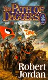 Wheel of time (08): path of daggers