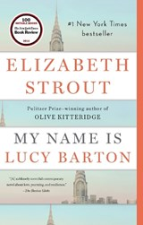 My name is lucy barton | Elizabeth Strout | 9780812979527
