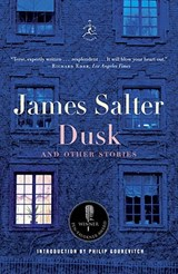 Dusk and other stories   James Salter  