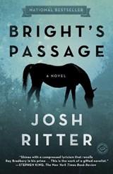 Bright's Passage   Josh Ritter  
