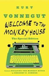 Welcome To The Monkey House | Kurt Vonnegut |