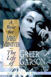 A Rose for Mrs. Miniver