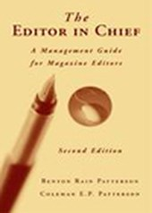 The Editor in Chief