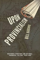 Upon Provincialism