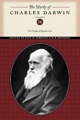 The Works of Charles Darwin, Volume 16 | Charles Darwin |