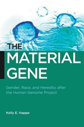 The Material Gene