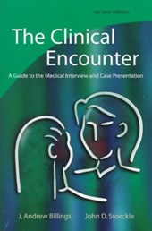 The Clinical Encounter