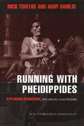 Running with Pheidippides