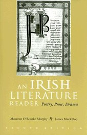 An Irish Literature Reader