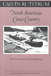 North American Canoe Country