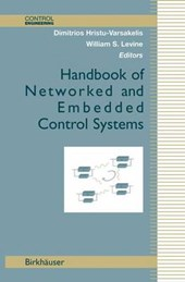 Handbook of Network and Embedded Control Systems