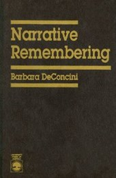 Narrative Remembering