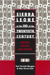 Sierra Leone at the End of the Twentieth Century