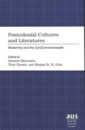 Postcolonial Cultures and Literatures