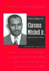 The Papers Of Clarence Mitchell, Jr., 1942-1943