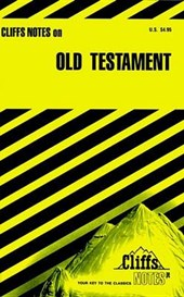 CliffsNotesTM The Old Testament
